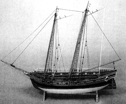 В Варяжском море водолазы нашли яхту Петра Первого