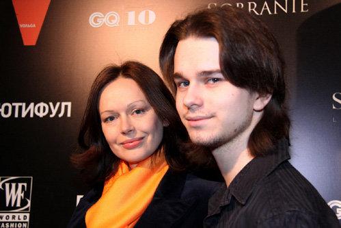 Елена Безрукова сообщила о мертвом сыне (ФОТО)