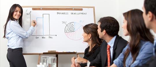 Как правильно выбрать любопытный бизнес-тренинг?