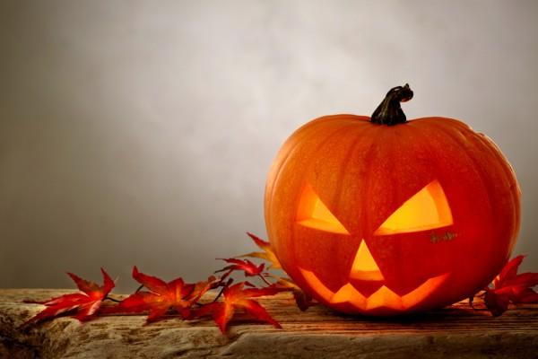 Мысли для Хэллоуина: Как организовать бытовую тусовку?