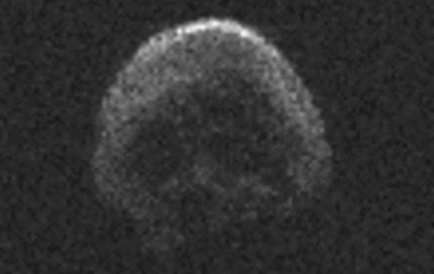 Фотографии близящегося на Землю огромного астероида (ФОТО)