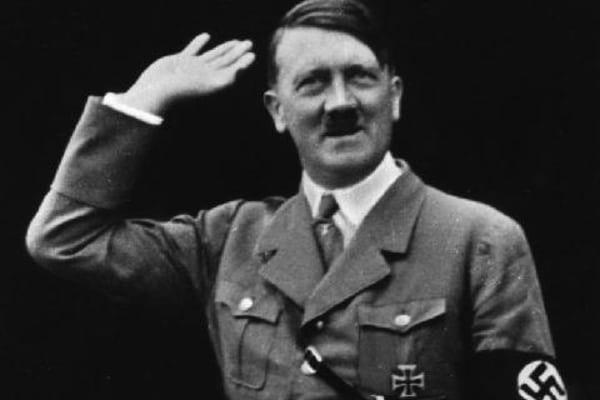 В Германии реализовали золото Гитлера (ФОТО)