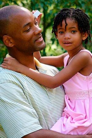 Уилл Смит поприветствовал дочь с днем рождения (ФОТО)