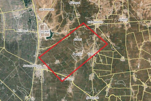 1-ое видео: Сирийские повстанцы сшибли самолет Миг-21