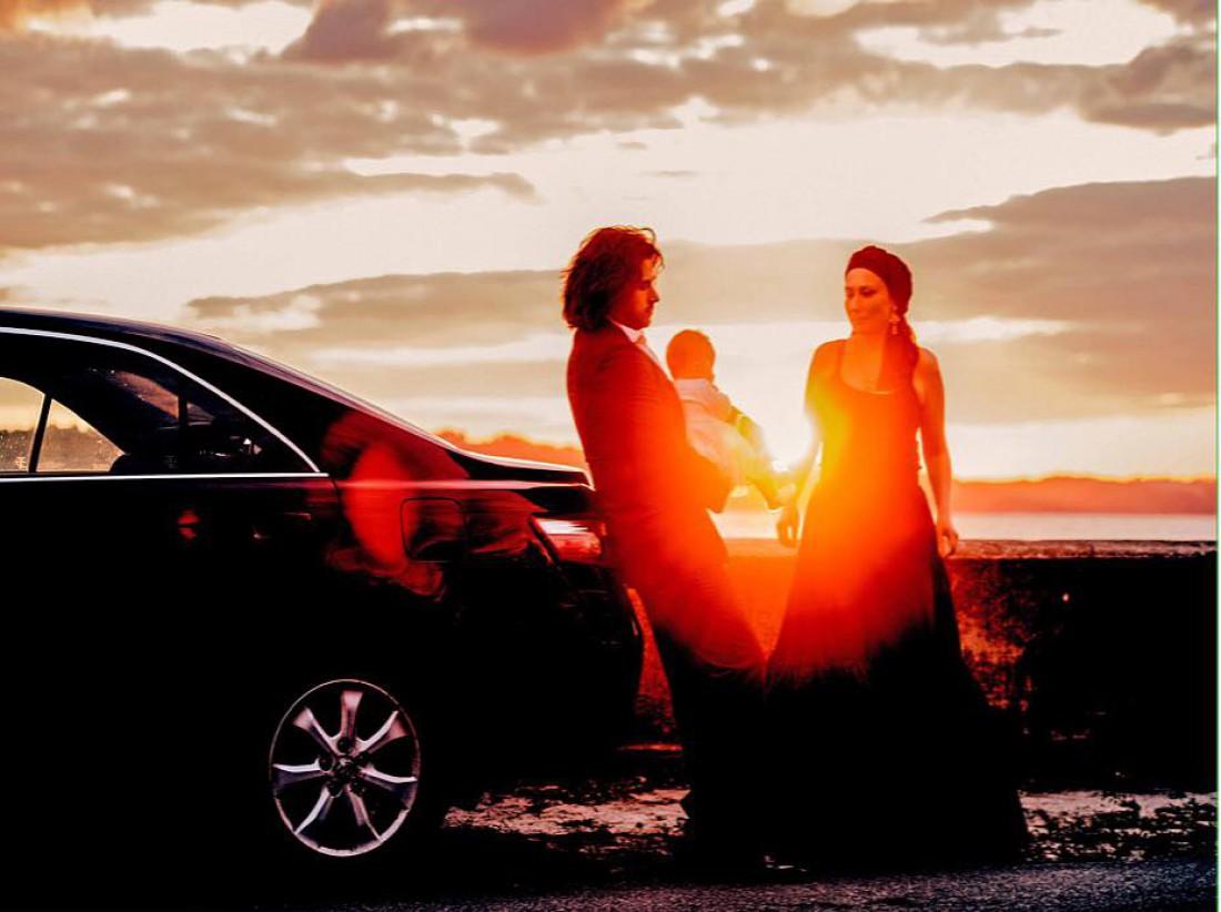 Владимир Ткаченко: Отцовство – это весьма круто