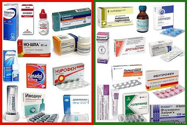 Для чего платить больше, либо Дешевые примеры дорогостоящих фармацевтических средств