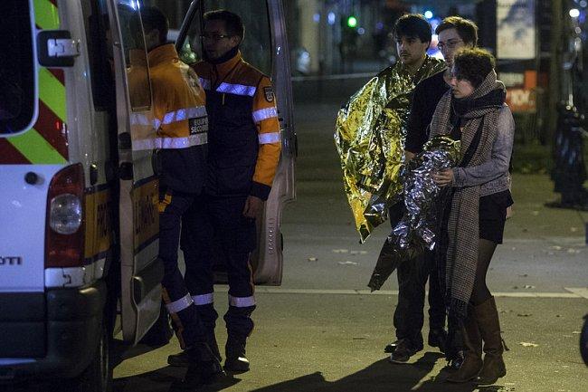 Рим: Наиболее кровоточащие теракты за всю историю страны