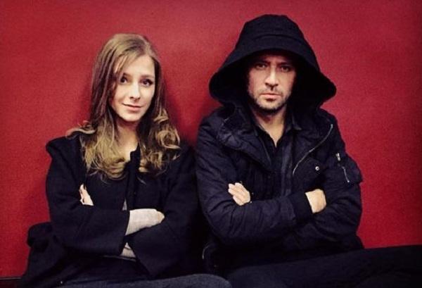 Елизавета Арзамасова встречается с парнем, старше ее на 15 лет
