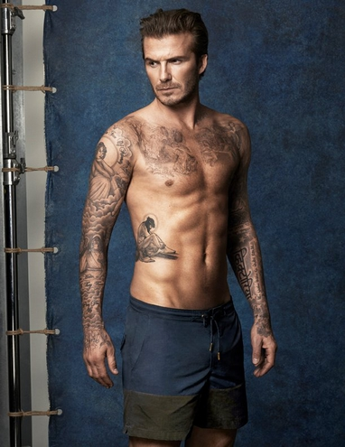 Журнал People представил самого сексуального парня (ФОТО)