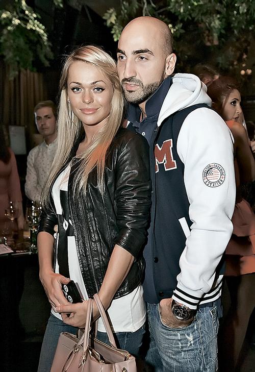 Юлия Хилькевич сообщила о беременности