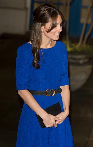 Кейт Миддлтон достойна звания члена королевской семьи