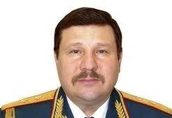 Проверкой ДНР занимается заместитель главы Генштаба РФ Истраков