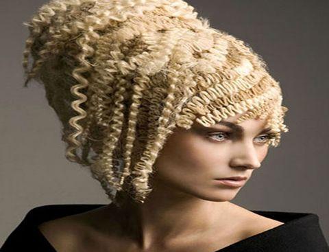 Что могут сообщить о вашем характере ваши волосы?