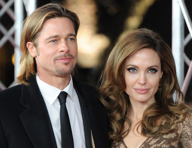 Анджелина Джоли дала интервью журналу People (ФОТО)