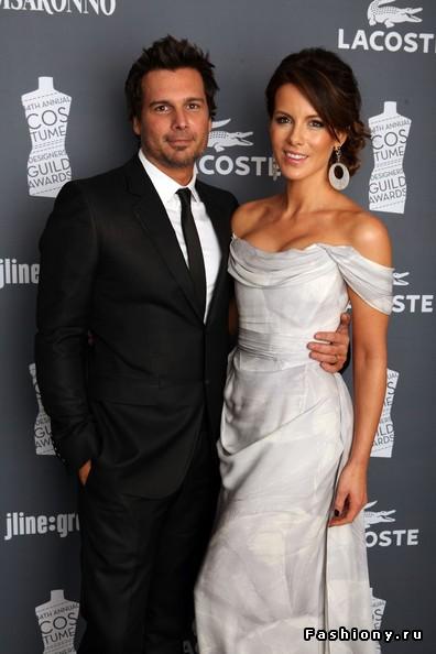 Кейт Бекинсейл разводится с мужем
