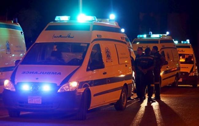 Взрывы в Египте: есть жертвы