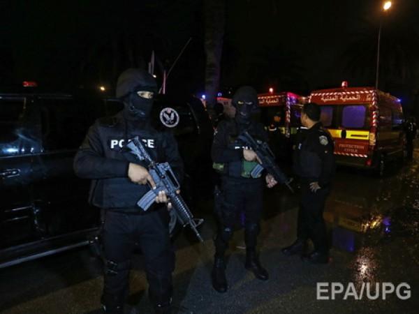 Вице-президент Туниса назвал в стране чрезвычайное положение