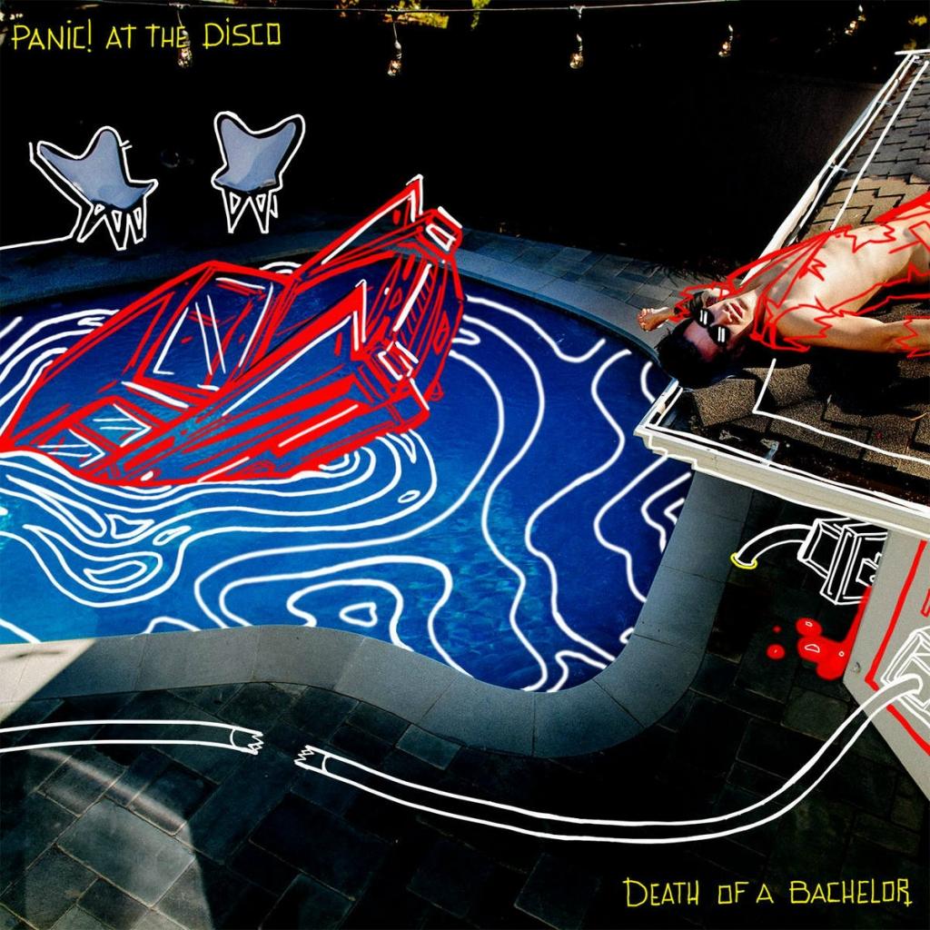 Panic! At The Disco обнародовали свежий трек (АУДИО)