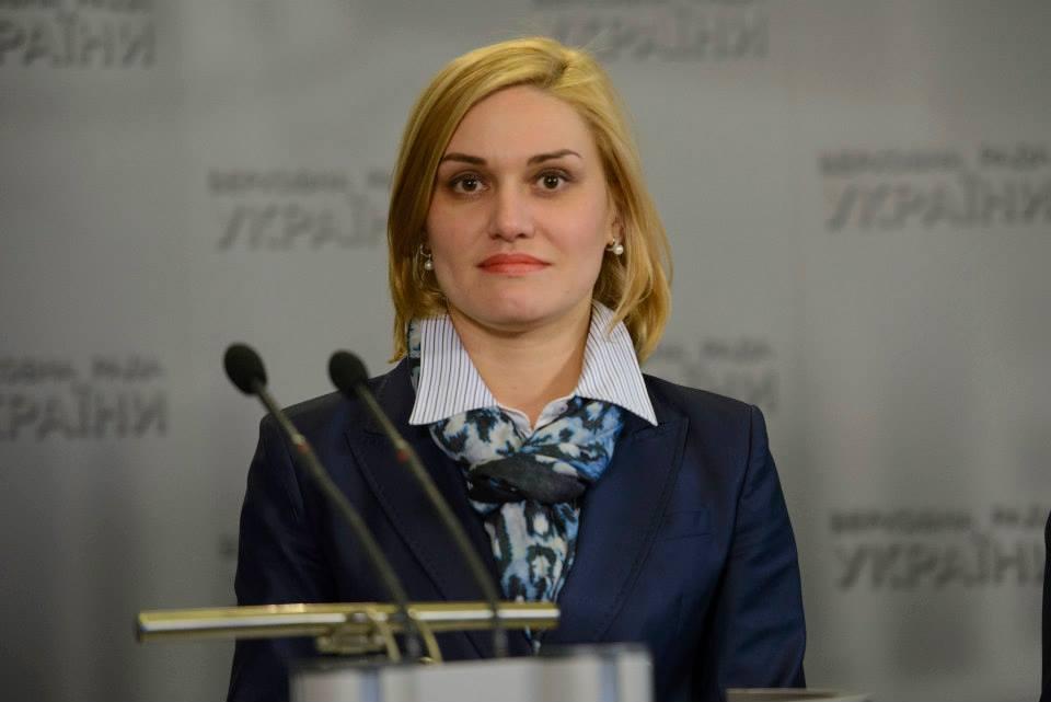 ТОР-5 наиболее состоятельных женщин-депутатов в Верховной раде