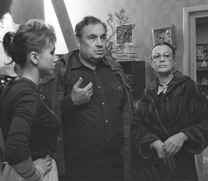 Как проживал и создавал знаменитый сценарист Эльдар Рязанов (ФОТО)