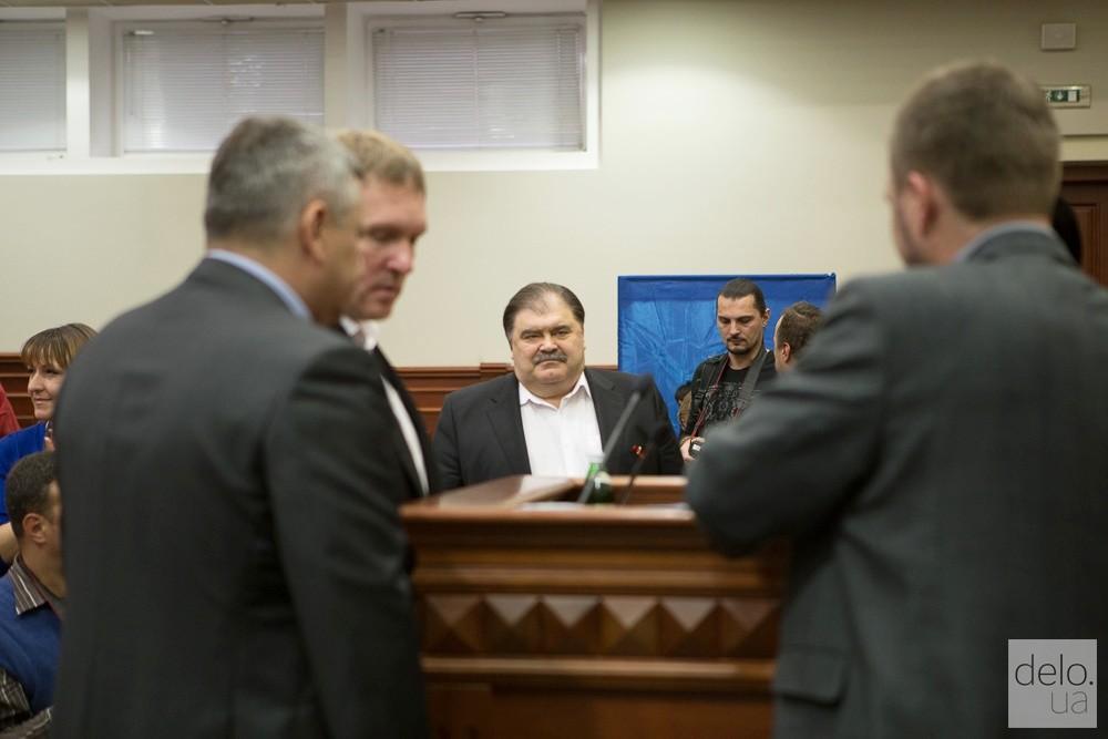 Прошло 1-ое совещание нового созыва Киевсовета