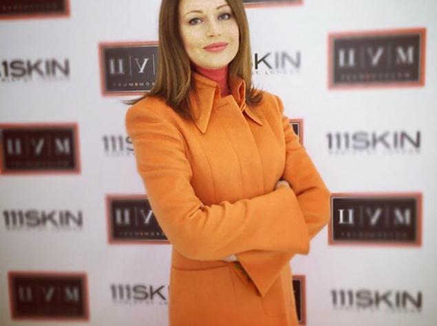 Елена Безрукова сообщила о жизни после развода (ФОТО)