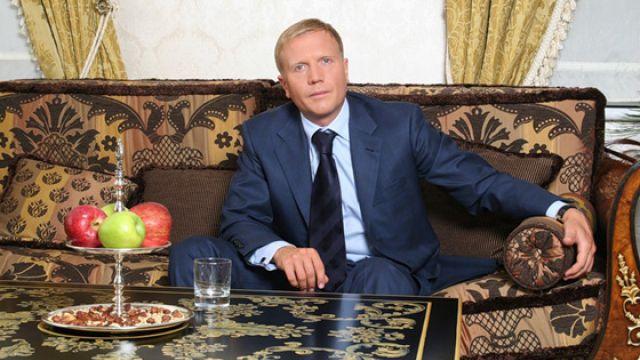 В городе Москва обнаружили вздернутым знаменитого отечественного предпринимателя