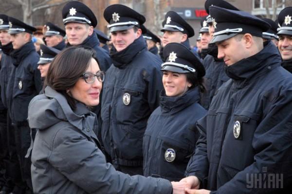 Наиболее интересные мероприятия 7 января в фото (ФОТО)