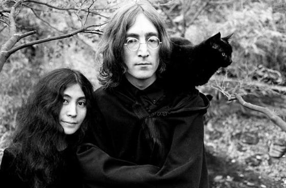 День памяти Джона Леннона (ФОТО)
