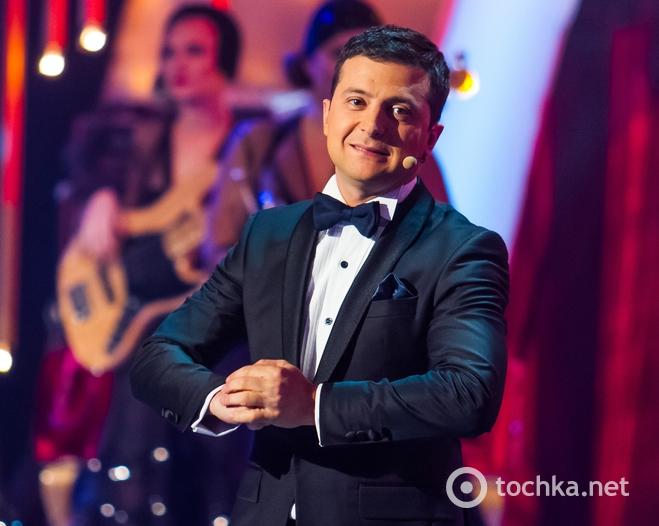 Шоу выдуманное на Украине сейчас продемонстрируют в КНР