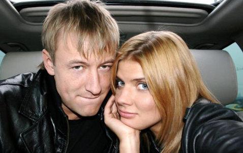 Анастасия Задорожная рассталась с гражданским мужем