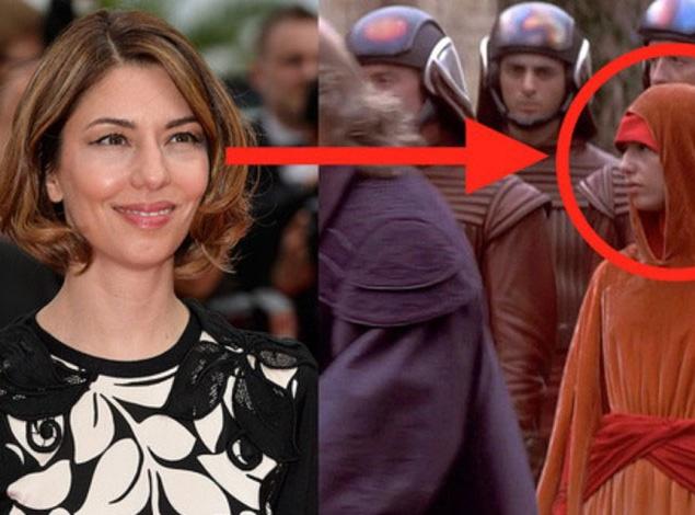 """Актеры, которых вы никогда не замечали в """"Звездных войнах"""""""