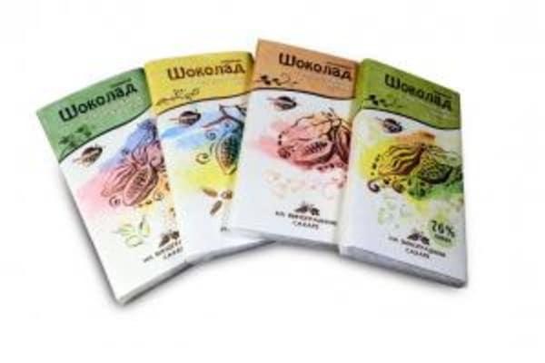 """В России начали выпуск """"здорового"""" шоколада с коноплей"""