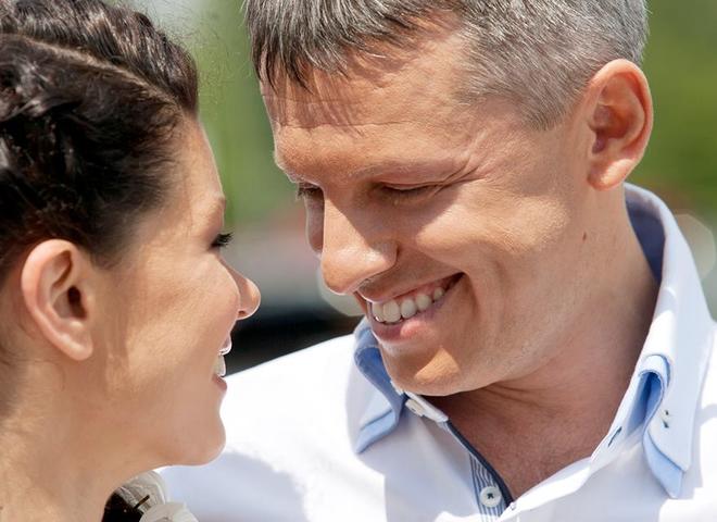 Р. заметила 20-летний юбилей брачной жизни (ФОТО)
