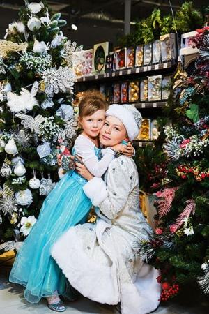 Юлия Пересильд продемонстрировала младшую дочь (ФОТО)