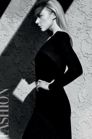 Натали Дормер снялась в новой фотосессии (ФОТО)