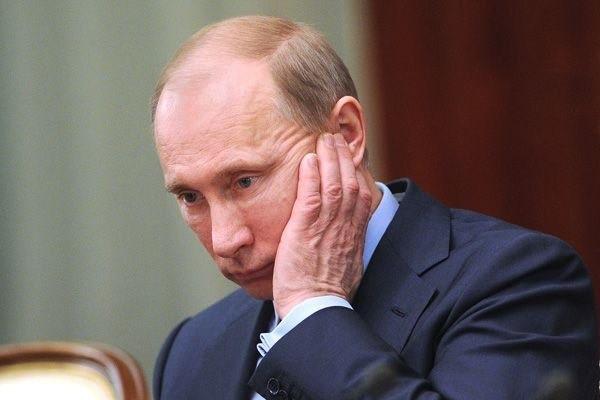 Доктор из зоны Иначе: У Путина рак простаты