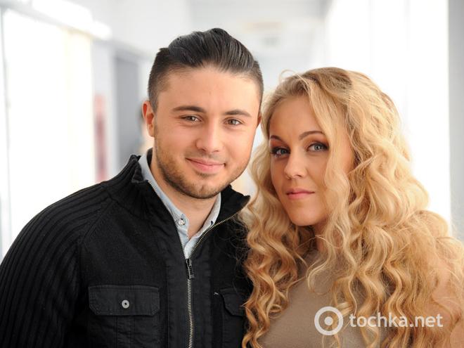 Alyosha дала интервью после рождения второго сына (ФОТО)