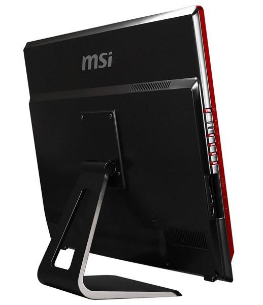 Фото: MSI Gaming 24: игровые моноблоки на Intel Skylake-H