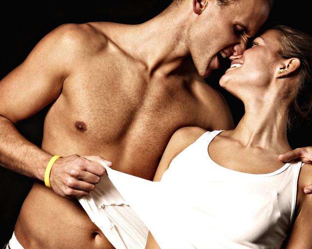 Что делает женщину несексуальной?