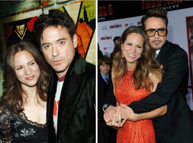 Звездные пары, которые вместе много лет (ФОТО)