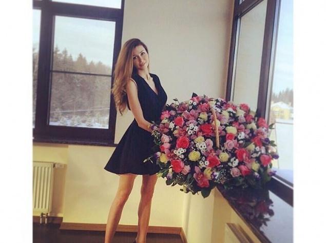 Дочь Анастасии Заворотнюк отметила день рождения (ФОТО)