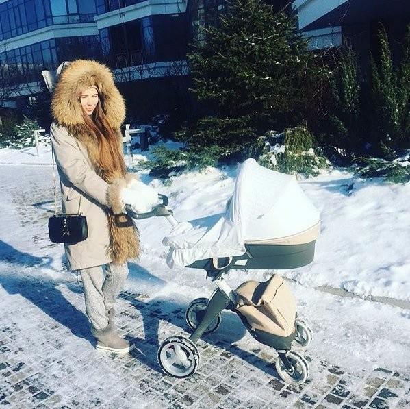 Фото: Сергей Ребров снова стал отцом