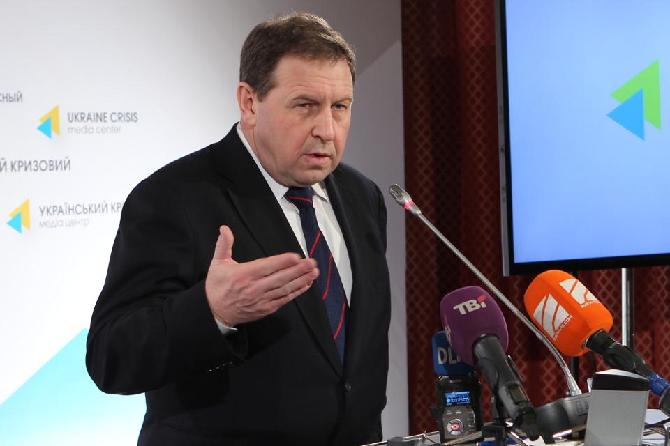 Илларионов рассказал о трех попытках Кремля захватить Крым
