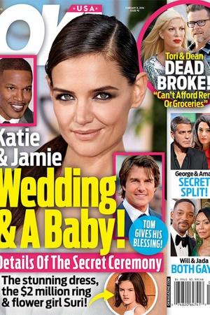 Бывшая жена Тома Круза собралась замуж?