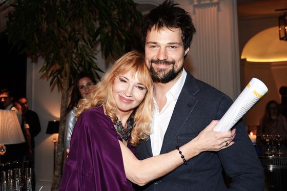 Мать Данилы Козловского отговаривает его от свадьбы