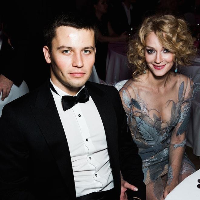 Светлана Ходченкова расторгла помолвку