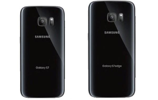 Фото: Пресс-кадры Samsung Galaxy S7 и Galaxy S7 edge