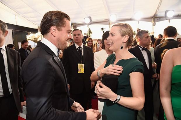 Кейт Уинслет не поддерживала мысль бойкота «Оскара»