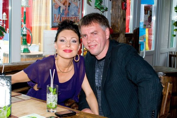 Светлана Бочкарева в первый раз открыла причину развода с супругом
